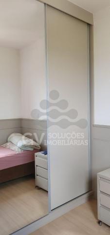 Apartamento à venda com 3 dormitórios em Centro, Nova odessa cod:AP002950 - Foto 12