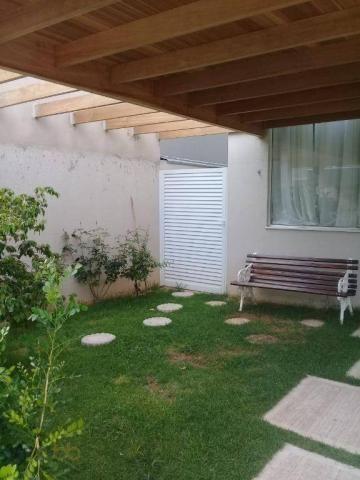 Casa com 4 dormitórios à venda, 183 m² por R$ 800.000 - Jardim Park Real - Indaiatuba/SP - Foto 3