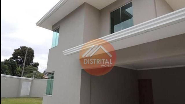 Casa com 4 Qts - R$ 1.490 Mil - ITAPOÃ - Belo Horizonte/MG - Foto 3