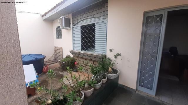 Casa para Venda em Várzea Grande, Jardim dos Estados, 3 dormitórios, 1 suíte, 2 banheiros, - Foto 14