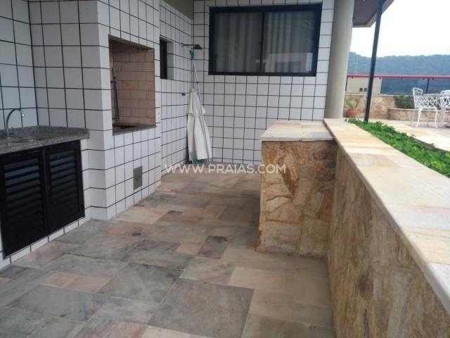 Apartamento à venda com 3 dormitórios em Enseada, Guarujá cod:78017 - Foto 4