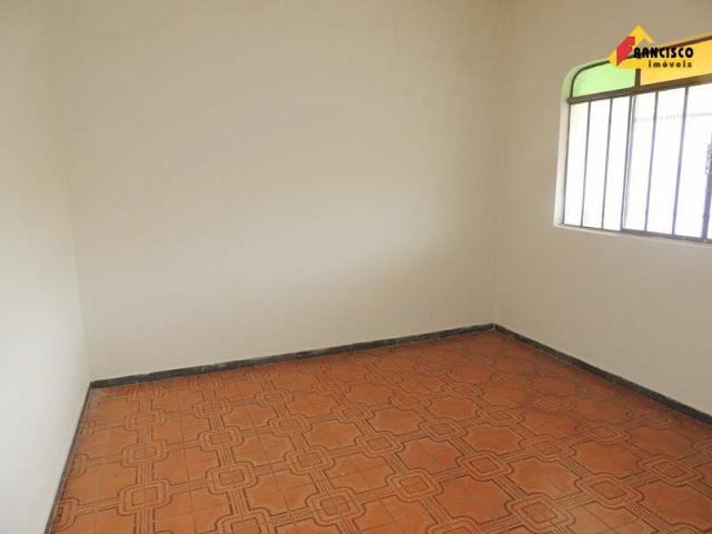 Apartamento para aluguel, 3 quartos, 1 suíte, 1 vaga, Santa Rosa - Divinópolis/MG - Foto 6