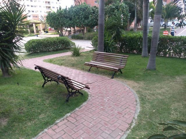 Apartamento à venda com 2 dormitórios em Jacarecanga, Fortaleza cod:LIV-12219 - Foto 4