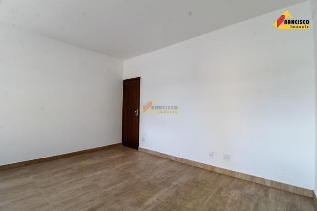 Apartamento para aluguel, 3 quartos, 1 suíte, 1 vaga, Ipiranga - Divinópolis/MG - Foto 17