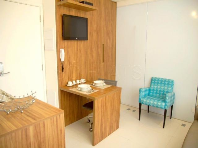 Apartamento Studio, próximo ao Shopping JK Iguatemi, Pq do Povo e Faria Lima - Foto 7