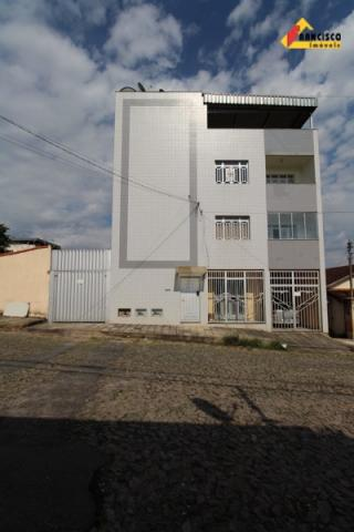 Apartamento para aluguel, 3 quartos, 1 suíte, 1 vaga, Santa Luzia - Divinópolis/MG - Foto 20