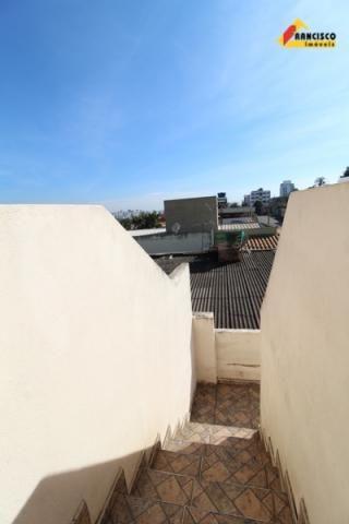 Apartamento para aluguel, 3 quartos, Nossa Senhora das Graças - Divinópolis/MG - Foto 4