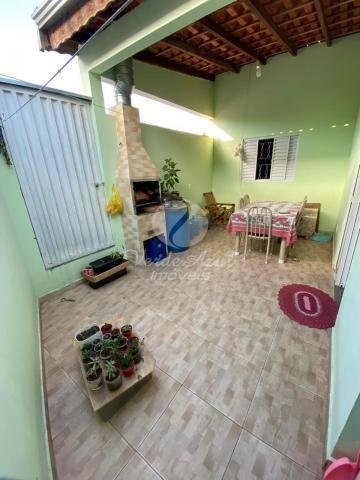 Casa à venda com 3 dormitórios em Jardim santa emília, Hortolândia cod:CA008086 - Foto 11