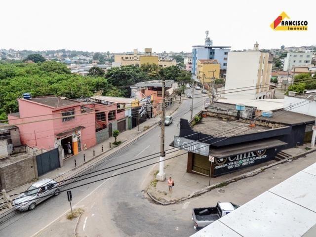Apartamento para aluguel, 3 quartos, 1 suíte, Niterói - Divinópolis/MG - Foto 4