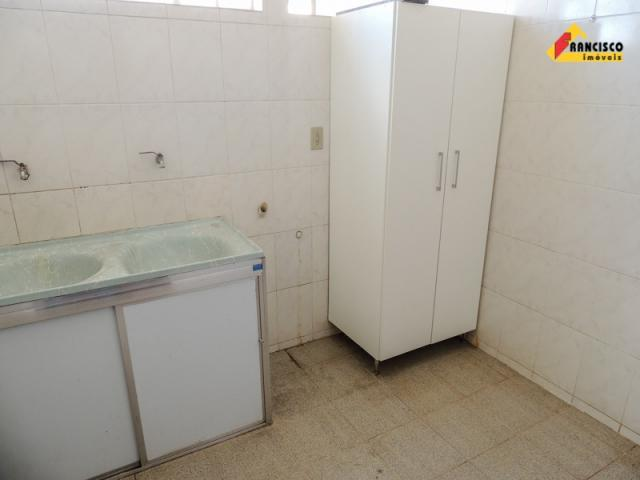 Apartamento para aluguel, 3 quartos, 1 suíte, 1 vaga, Planalto - Divinópolis/MG - Foto 17