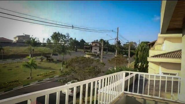 Casa em Condomínio à venda, 3 quartos, 2 suítes, 4 vagas, Condomínio Terras de São Francis - Foto 5