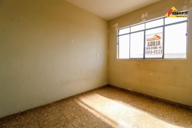 Apartamento para aluguel, 3 quartos, 1 vaga, Santa Luzia - Divinópolis/MG - Foto 17
