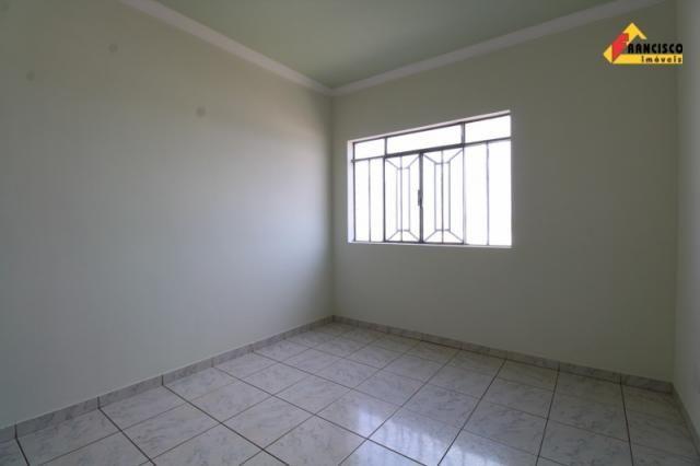 Apartamento para aluguel, 3 quartos, 1 suíte, 1 vaga, Santa Luzia - Divinópolis/MG - Foto 15