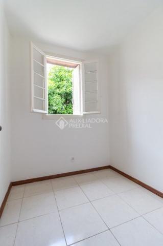 Apartamento para alugar com 2 dormitórios em Menino deus, Porto alegre cod:268005 - Foto 15