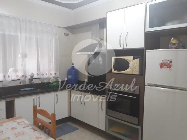 Casa à venda com 3 dormitórios em Jardim colonial, Indaiatuba cod:CA008078 - Foto 5