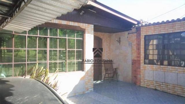Casa à venda, 285 m² por R$ 529.000,00 - Rubem Berta - Porto Alegre/RS - Foto 3