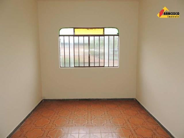 Apartamento para aluguel, 3 quartos, 1 suíte, 1 vaga, Santa Rosa - Divinópolis/MG - Foto 5