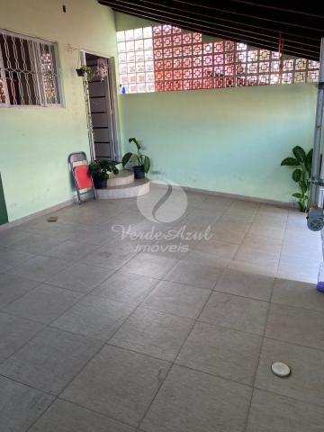 Casa à venda com 3 dormitórios em Jardim santa emília, Hortolândia cod:CA008086 - Foto 10