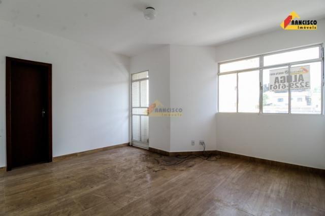 Apartamento para aluguel, 3 quartos, 1 suíte, 1 vaga, Ipiranga - Divinópolis/MG - Foto 15