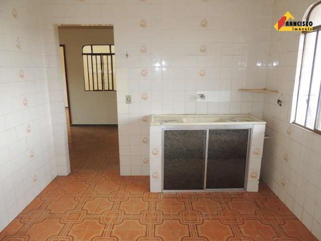 Apartamento para aluguel, 3 quartos, 1 suíte, 1 vaga, Santa Rosa - Divinópolis/MG - Foto 8