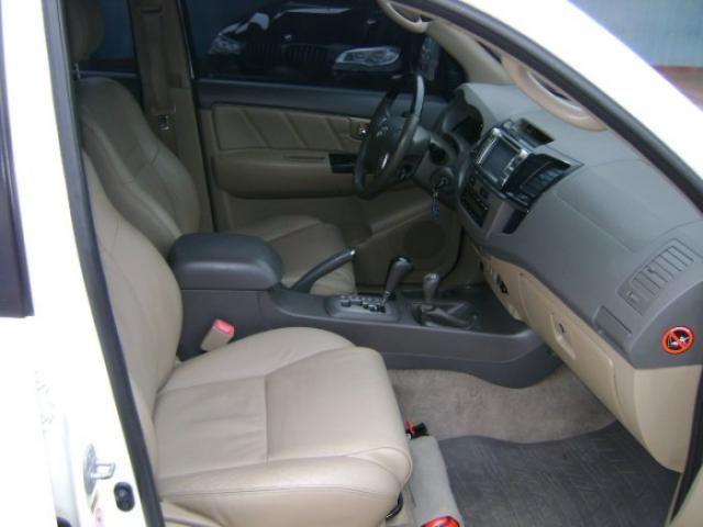 Toyota hilux sw4 2013 3.0 srv 4x4 16v turbo intercooler diesel 4p automÁtico - Foto 5