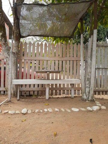 Alugo casa mobilhada para temporada Guapiaçu cachoeira zap para reservas  - Foto 4