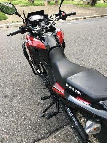 Honda XRE 190 - Foto 4