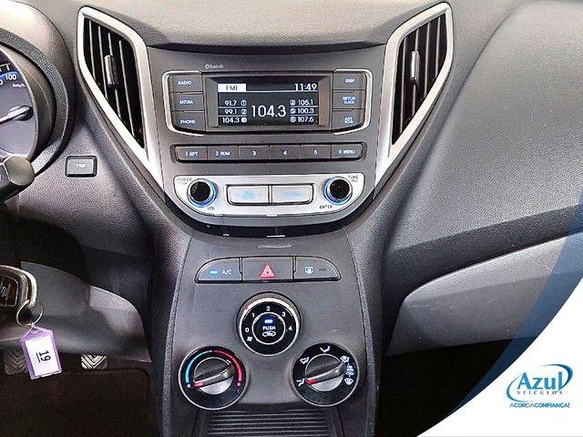 Hyundai Hb20s 1.6 COMFORT PLUS 16V FLEX 4P MANUAL - Foto 3