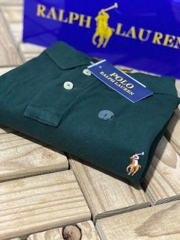 Camisa Polo Ralph Lauren - Foto 3