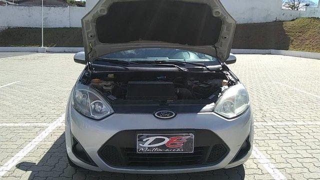 Ford Fiesta 1.6 2013 - Foto 7