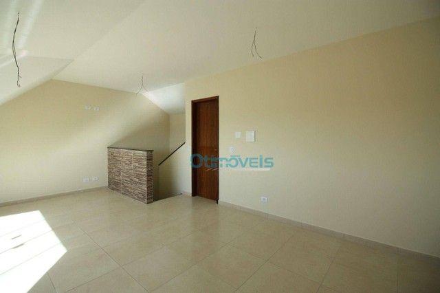 Sobrado à venda, 129 m² por R$ 460.000,00 - Cidade Industrial - Curitiba/PR - Foto 13