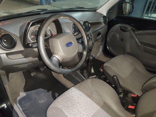 Ford Ka 2013 preto 2p - Foto 6