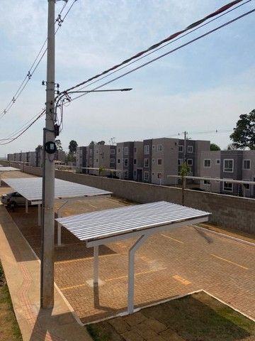 Alugo apartamento no Residencial Solar dos Sabias II!!Agende já sua visita - Foto 10