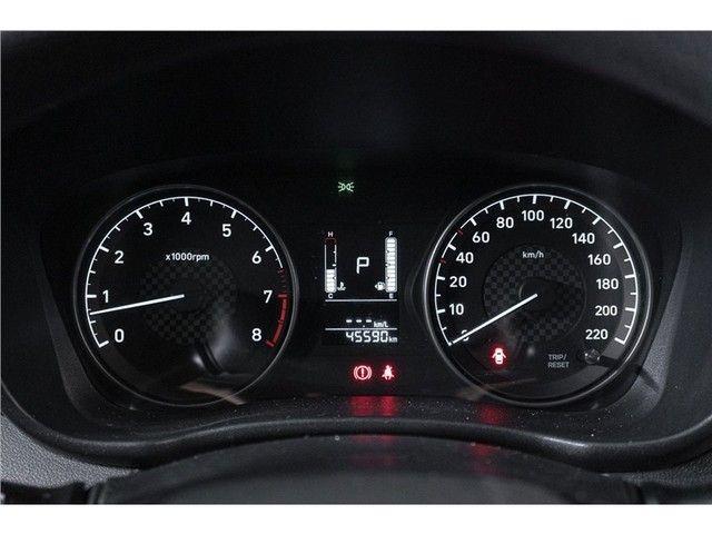 Hyundai Hb20 2020 1.6 16v flex launch edition automático - Foto 8