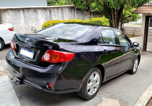 Toyota - Corolla XEI 2009 - Foto 11
