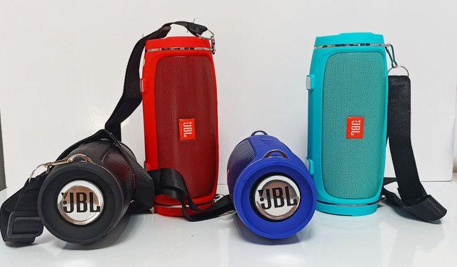 Caixinha de som Bluetooth XDG 009