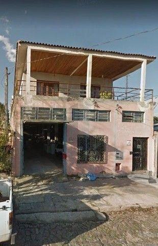 Casa à venda com 4 dormitórios em Tancredo neves, Santa maria cod:2711