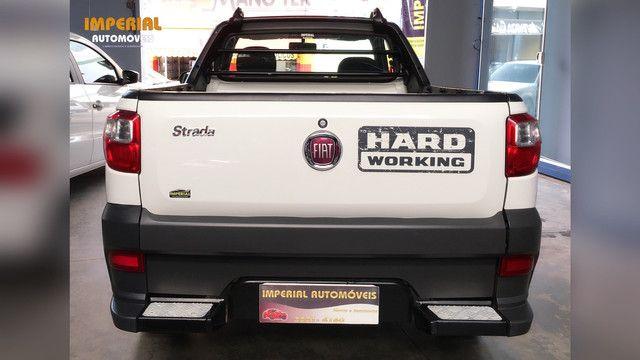 FIAT STRADA HARD WORKING CS 1.4 COMPLETA 2019/2020 - Foto 5