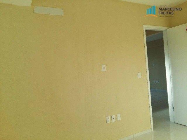 Apartamento com 2 quartos, 67 m², aluguel por R$ 1.309/mês - Foto 5