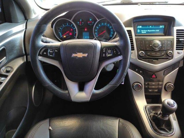 Chevrolet CRUZE 1.8 LT SPORT6 16V FLEX 4P MANUAL (2014) - Foto 14