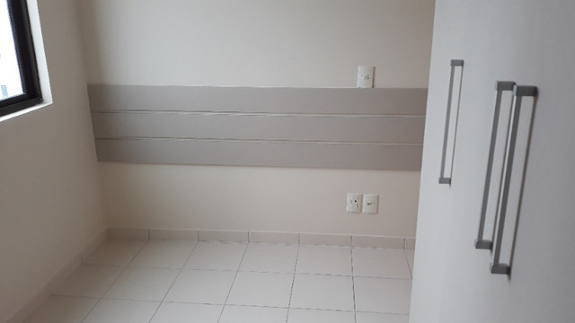 LA025 Apartamento na Torre, 44m2, 2Quartos, 1Suite, Piscina, Academia, Churrasqueira - Foto 7