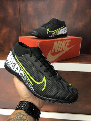 Chuteira Nike mercurial superfly $150 - Foto 5