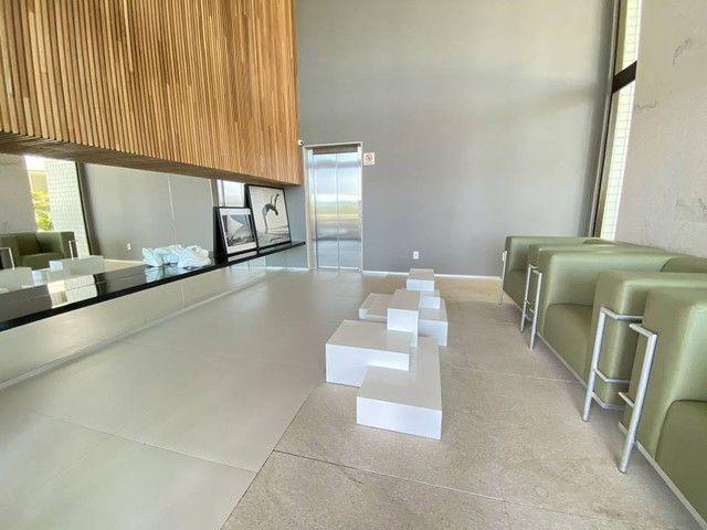 Apartamento para venda possui 114 metros quadrados com 3 quartos em Guaxuma - Maceió - AL - Foto 20