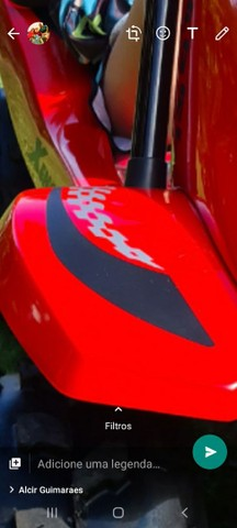 Mini Buggy swell Zero 2022  Direto de Fabrica a partir de 10.350 ou parcelas de 959,00     - Foto 14
