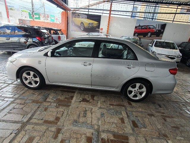 Corolla 1.8 GLI Aut. - Foto 4