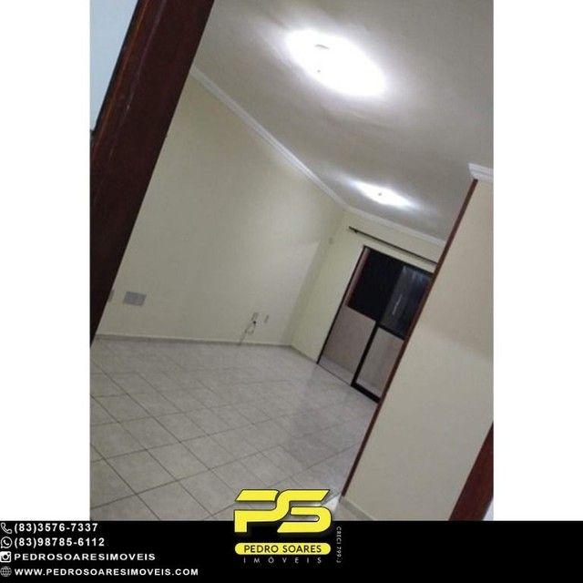 Apartamento com 3 dormitórios à venda, 70 m² por R$ 150.000 - Jardim Cidade Universitária  - Foto 10