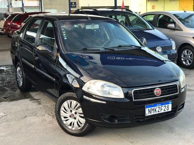 Siena EL 1.4 2012 completo