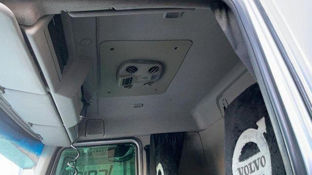 VW 270 ano 2013 com ar condicionado + informações na descrição  - Foto 8