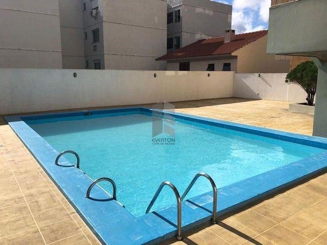 Apartamento à venda com 3 dormitórios em Nossa senhora de fátima, Santa maria cod:5994 - Foto 5