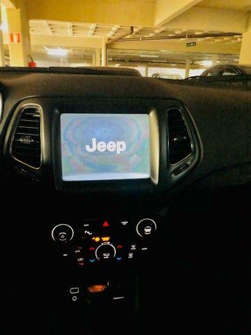 Jeep Compass Longitude Flex 18/18 - Foto 13